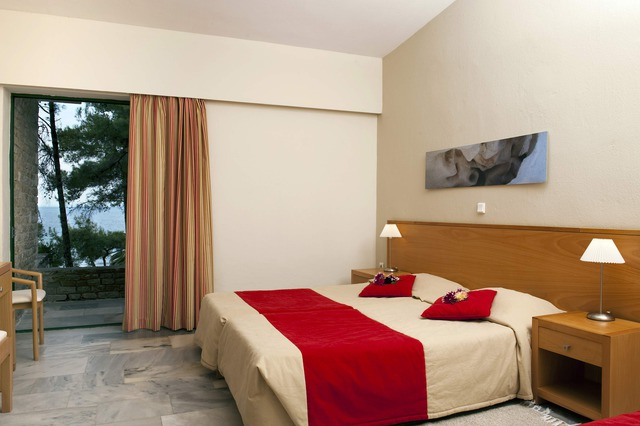 Makryammos Bungalows - Double/twin room
